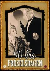 90 års fødselsdag